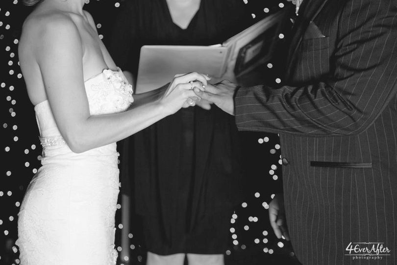 mcallen wedding officiants 4 ever after