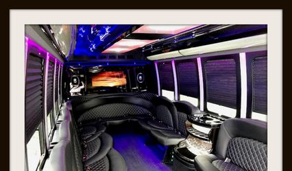 Central PA Limousine & Car Service 1