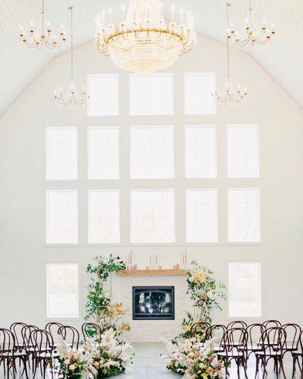 Abella weddings + events farm