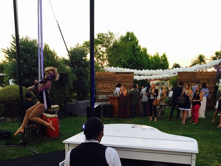Tmx 1498075413251 Fullsizerender 5 Los Angeles wedding ceremonymusic