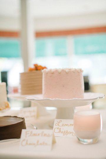 cakesarray