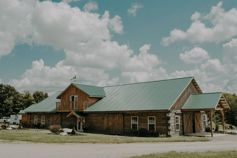 The Homestead at Whitetail Valley