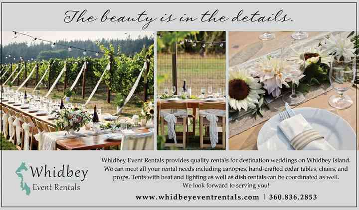 Whidbey Event Rentals