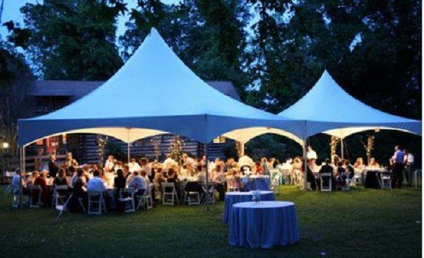 Tmx Tent Hex With 1 20x20 G 51 1039735 Langley, WA wedding rental