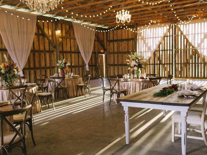 Tmx Rap 7405 Polk City, FL wedding venue