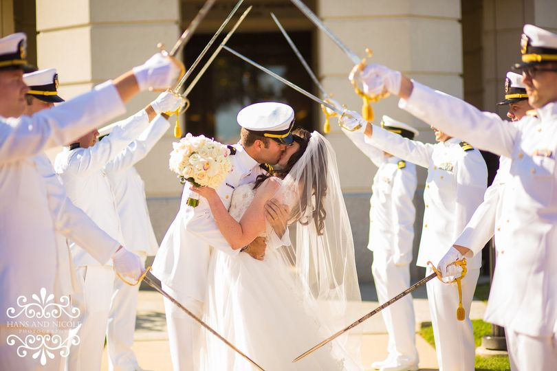 usna wedding photographers at usna naval academy w