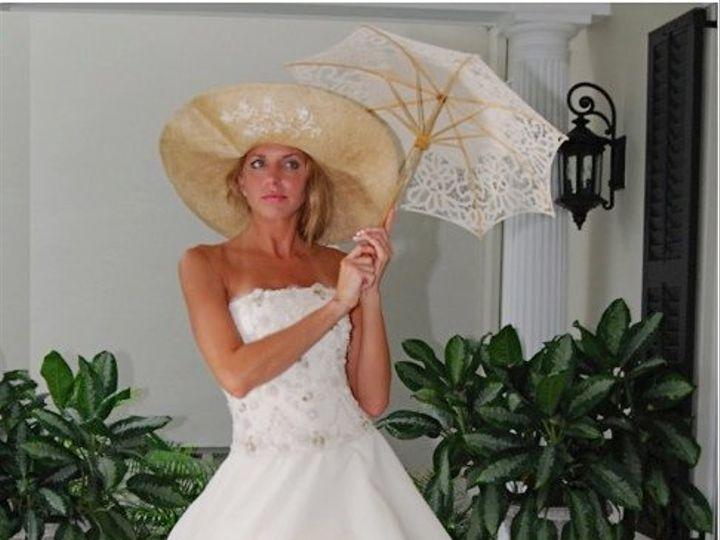 Tmx 1348805293640 1718WPARASOL Lambertville wedding dress