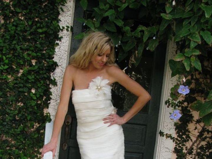 Tmx 1348805428298 CallaLily Lambertville wedding dress