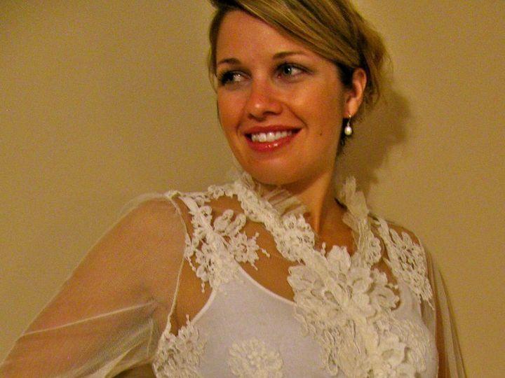 Tmx 1348805732750 IMG9941 Lambertville wedding dress