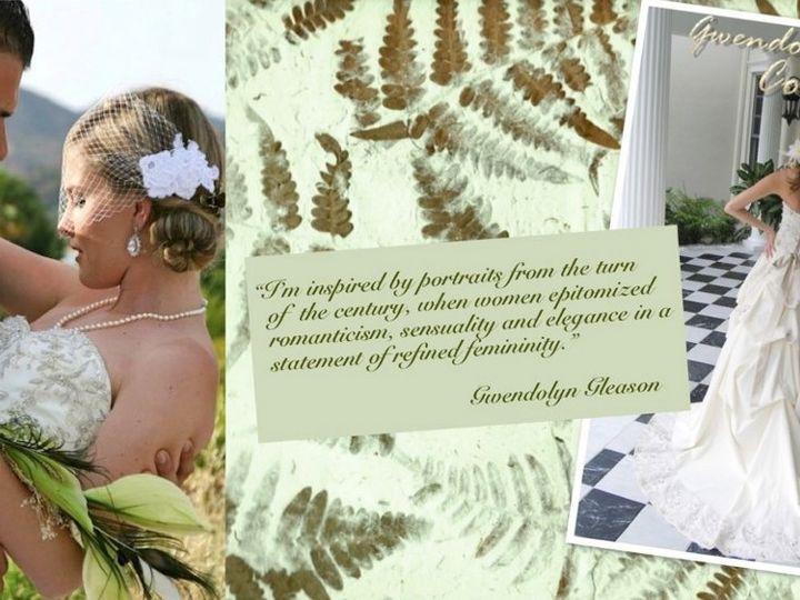 Tmx 1348805882830 0001BL Lambertville wedding dress
