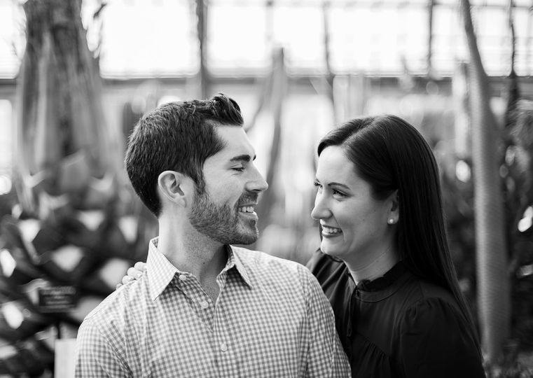 The look of love - Nicole Donnelly Photography