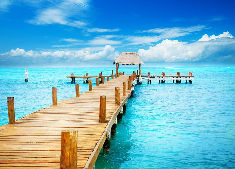 blueshell vacations dock