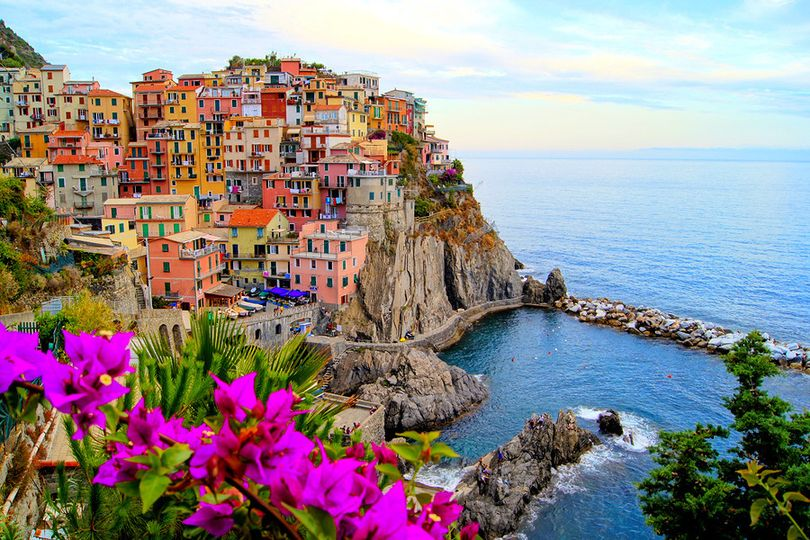 blueshell vacations italy