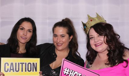 Hart Of The City Photo Booth