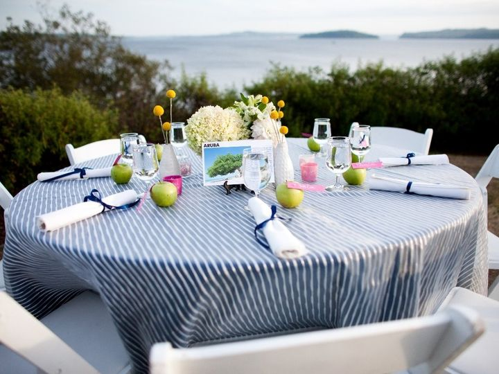 Tmx 1354132998326 Viewofthesound Kirkland, WA wedding catering