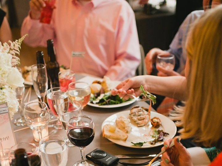 Tmx 1354135392299 Dinnertime Kirkland, WA wedding catering