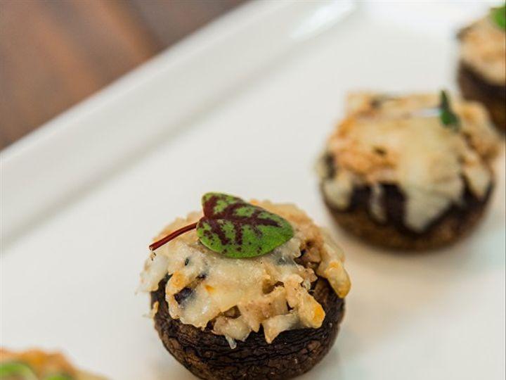 Tmx Stuffed Mushroom 51 60835 Kirkland, WA wedding catering