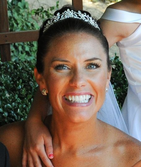 Wedding and Event Hair & Make-