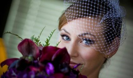 Wedding and Event Hair & Make-Up On Location 1