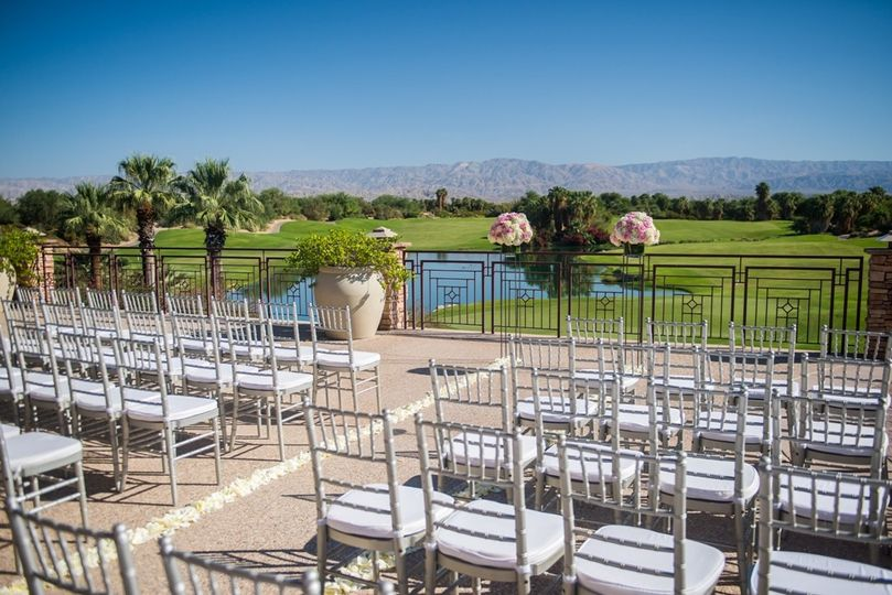 Desert Willow Golf Resort Venue Palm Desert Ca
