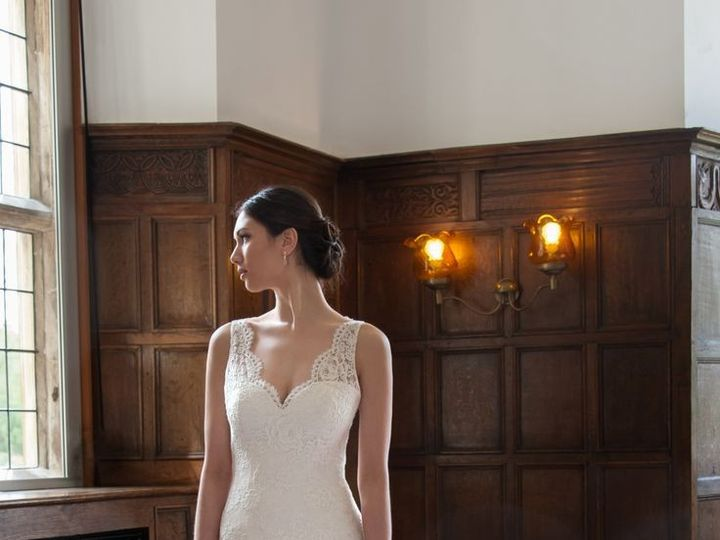 Tmx 1402517439145 B573c197f546c23a58f398ea7387acf0 Alexandria wedding dress
