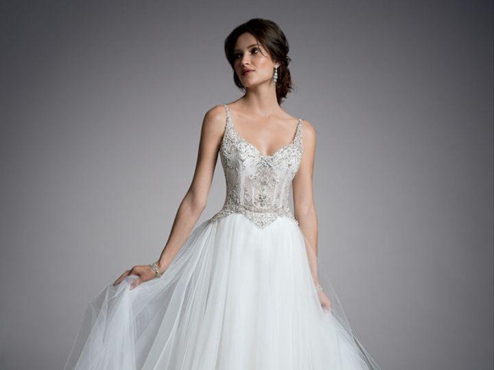 Tmx 1404139682353 1529b Alexandria wedding dress