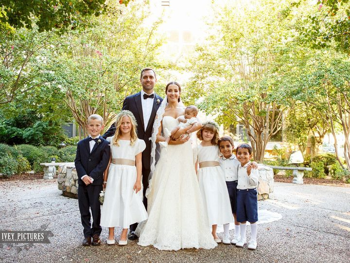 Tmx 1447440462895 Arpreceremony3 113 Alexandria wedding dress