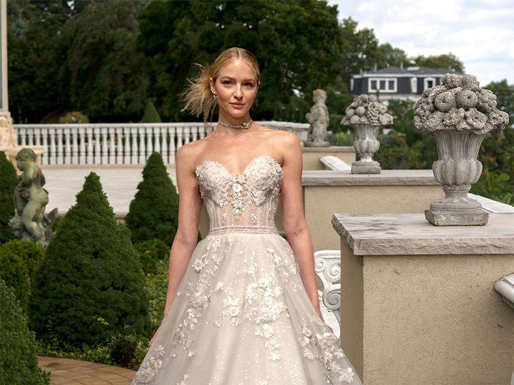 Tmx 1469049967915 4347frontfull Alexandria wedding dress