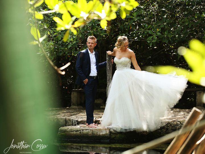 Tmx 1490641649114 Rebecca Jeffrey 06 Alexandria wedding dress