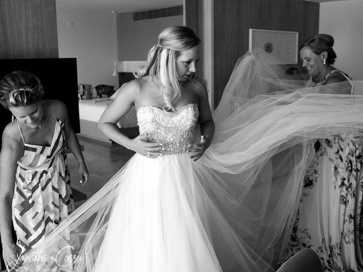 Tmx 1490641703365 Rebecca Jeffrey 16 Alexandria wedding dress
