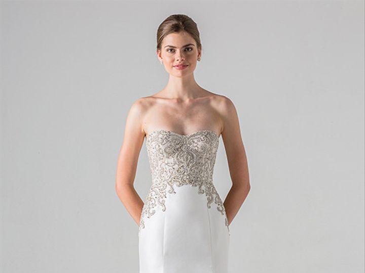 Tmx 1498235471228 Anne Alexandria wedding dress
