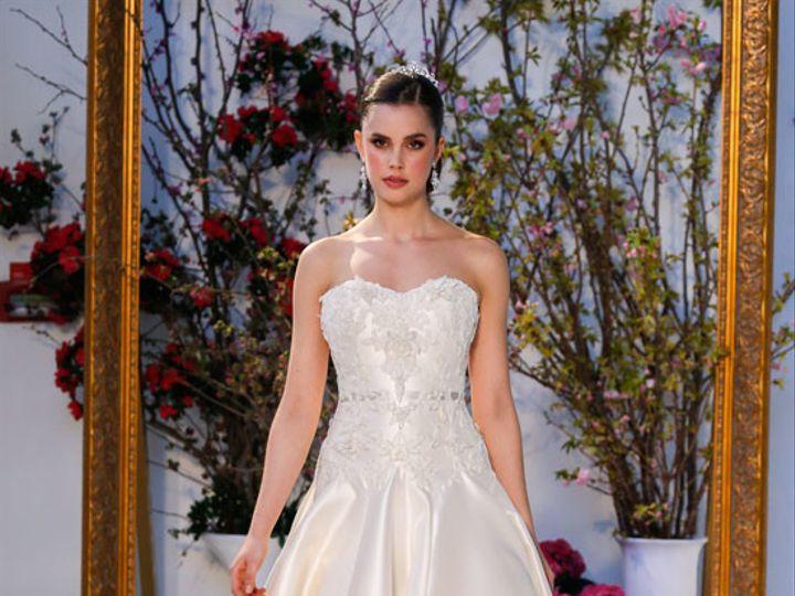 Tmx 1498235484403 Annie Alexandria wedding dress