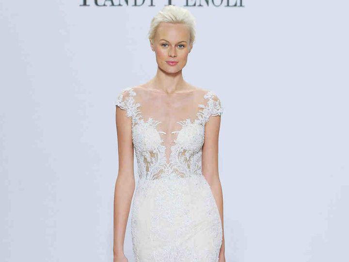 Tmx 1510169067980 Randy Fenoli Wedding Dress Spring2018 6339053 008v Alexandria wedding dress