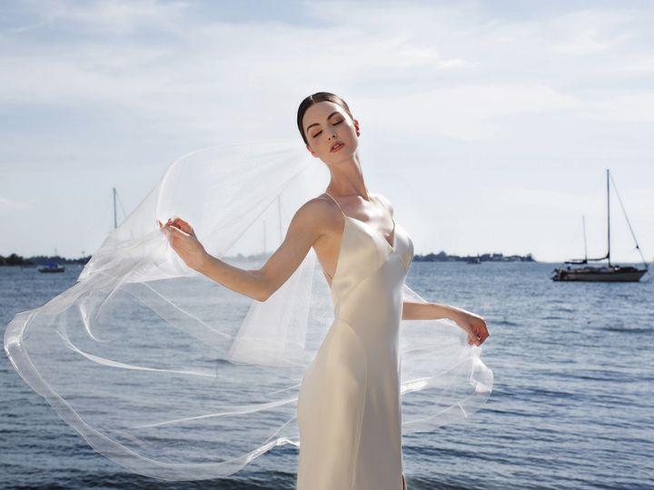 Tmx 1530542888 8a91f487c4629dea 1530542886 31b3e6535695a9c7 1530542884485 1 ISLA 3 Alexandria wedding dress