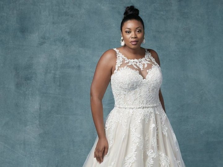 Tmx 3243d8c5809ae0b7d241e4ebfe76dd09 51 121835 1564071410 Alexandria wedding dress