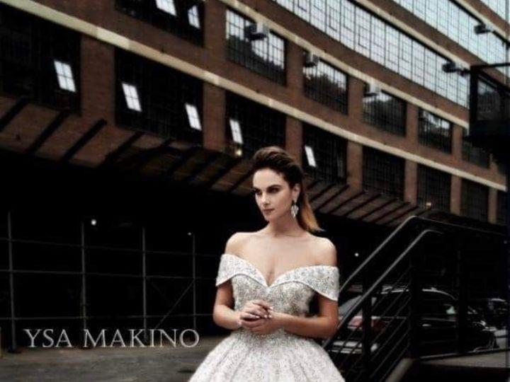 Tmx New Ysa 51 121835 1564071644 Alexandria wedding dress