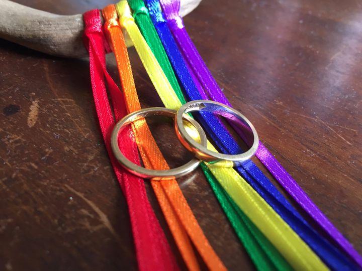 Affirming LGBTQI+ unions