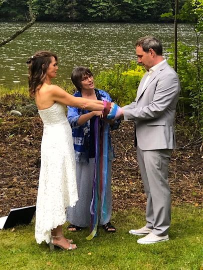 Beautiful Meaning: Handfasting