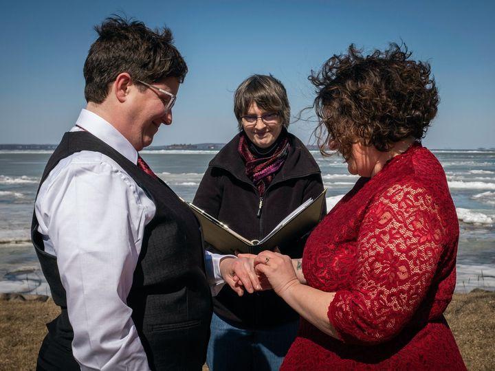Tmx Wedding 8 51 1041835 158827934758486 Burlington, VT wedding officiant