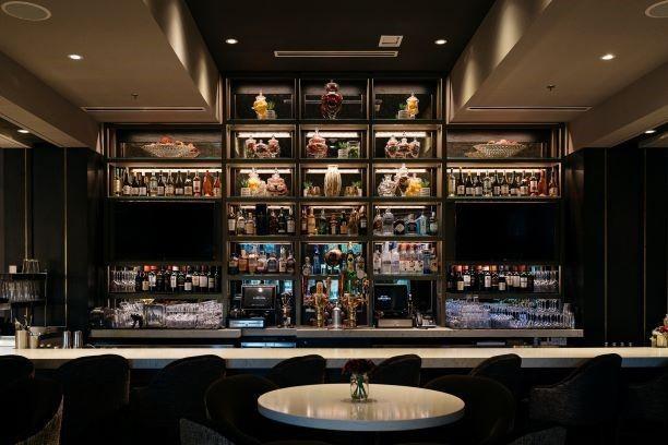 Syndicate Bar