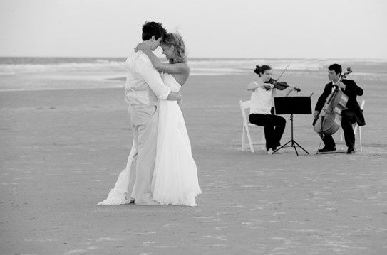Wedding at Palmetto Dunes, SC
