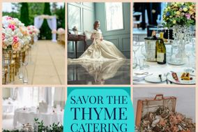 Savor the Thyme Catering