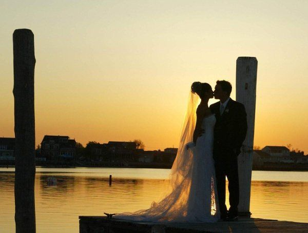 Tmx 1234026813984 Silhouette Sunset Monmouth Beach, NJ wedding venue
