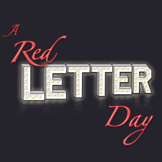 4f50982d56211fa4 A Red Letter Day Logo