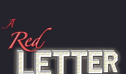 A Red Letter Day 1