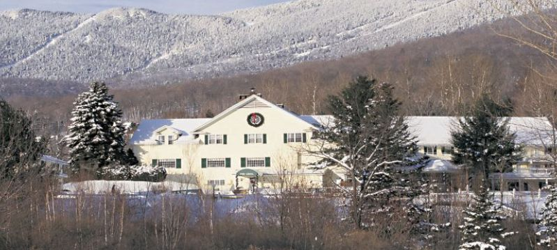 Sugarbush Inn