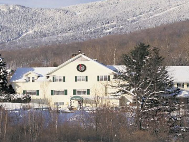 Tmx Inn 2 Warren, VT wedding venue