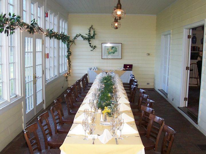 Tmx Yellow Terrace 51 1052835 V1 Warren, VT wedding venue