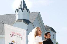 I Do Wedding Flags.com