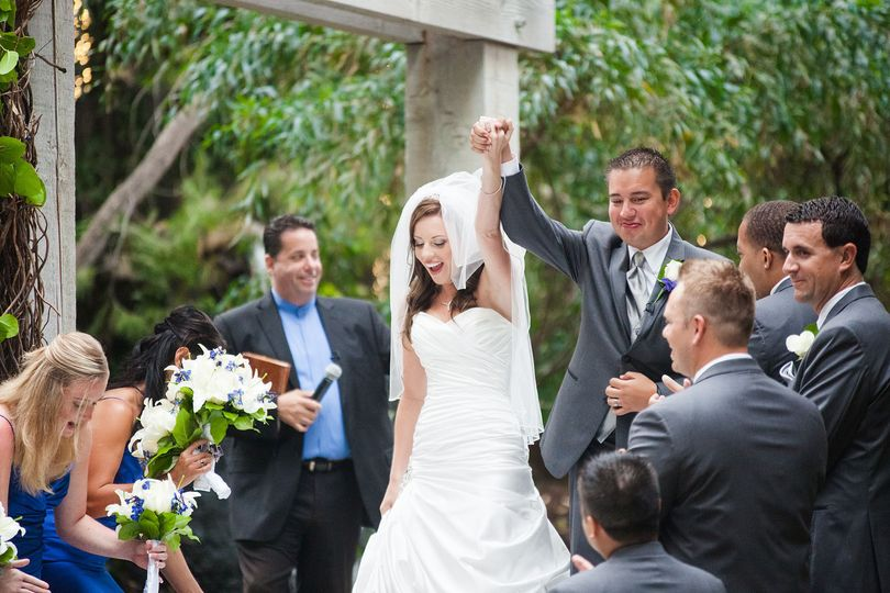 malibu wedding photographer calamigos ranch